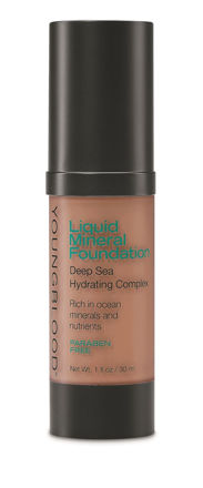 Picture of Liquid Mineral Foundation - Barbados