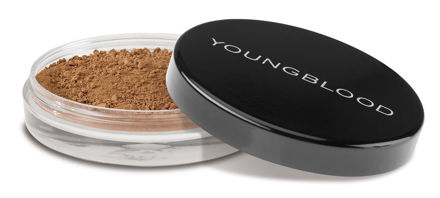 Picture of Loose Mineral Foundation - Coffee