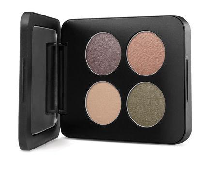 Picture of Pressed Eyeshadow Quad - Gemstones