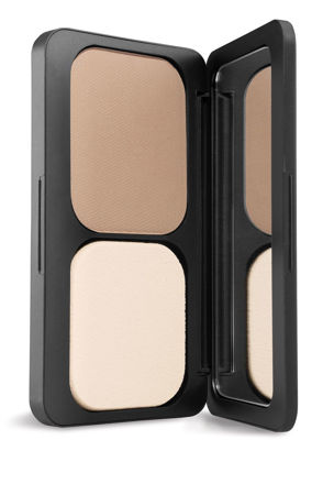 Picture of Pressed Mineral Foundation - Tawnee