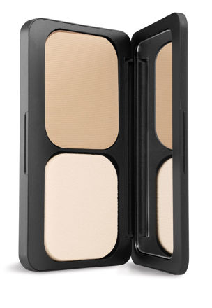 Picture of Pressed Mineral Foundation- Barely Beige
