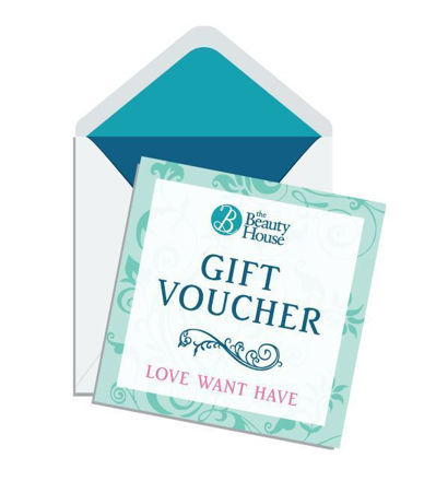 Picture of Gift Voucher - £75  (Online product purchase only)
