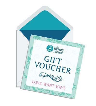 Picture of Gift Voucher - £100 (Online product purchase only)