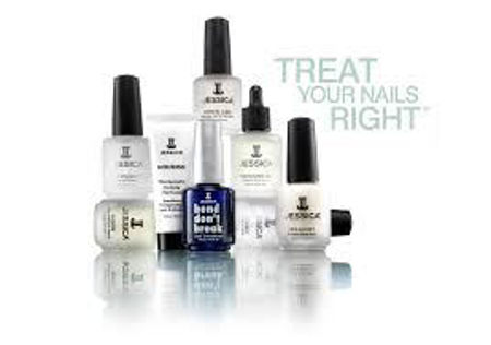Picture for category Nail Treatments