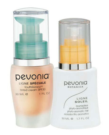 Picture of Youth Renew Tinted Cream SPF30 + Free Phyto-Aromatic Mist