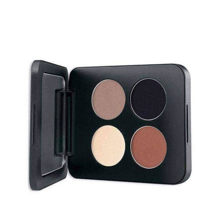 Picture of Pressed Eyeshadow Quad - Desert Dreams