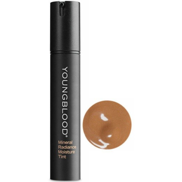 Picture of Mineral Radiance Moisture Tint - Amber