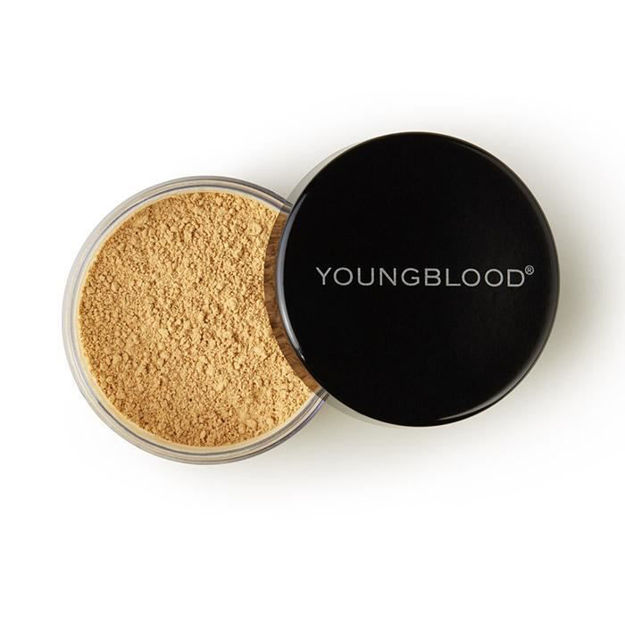 Picture of Loose Rice Setting Powder - Dark