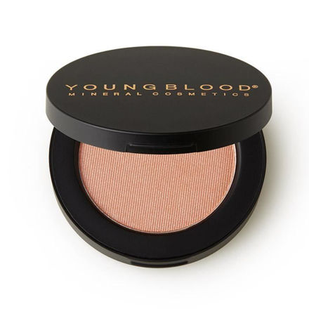 Picture of Pressed Mineral Blush - Nectar