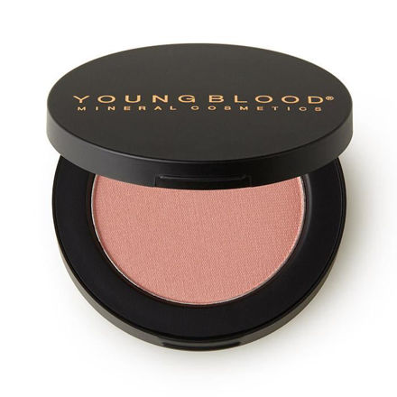 Picture of Pressed Mineral Blush - Blossom