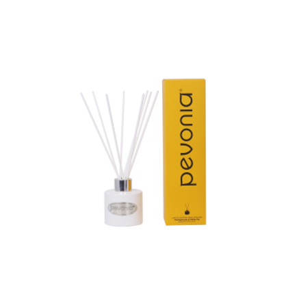 Picture of Reed Diffuser - Pomegranate & White fig