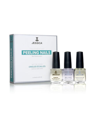 Picture of Peeling Nails Kit - Jessica