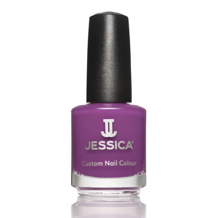 Picture of Jessica Nail Colour - 637 Ruffled Bottoms