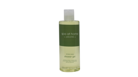 Picture of Stress away Shower Gel 300ml