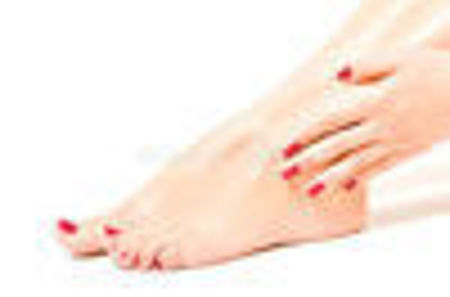 Picture for category Hands and Feet