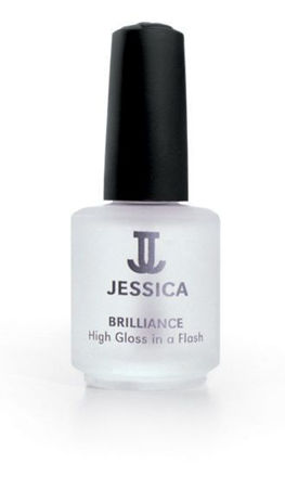 Picture of Jessica Brilliance Topcoat
